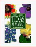 Texas Almanac, 1998-99, Dallas Morning News, 0914511262