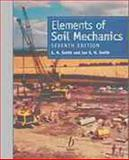 Elements of Soil Mechanics, Smith, G. N. and Smith, Ian, 0632041269