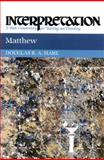 Matthew, Douglas R. A. Hare, 0804231265