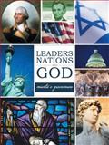 Leaders, Nations, and God, Marta E. Greenman, 1462731260
