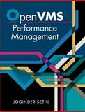 OpenVMS Performance Management 9781555581268