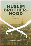 The New Muslim Brotherhood in the West, Vidino, Lorenzo, 0231151268