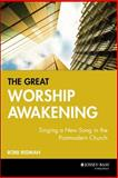 The Great Worship Awakening, Robb Redman, 0787951269