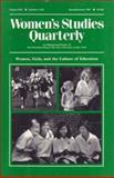 Women's Studies Quarterly, , 1558611266