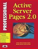 Active Server Pages 2.0, Francis, Brian and Fedorov, Alex, 1861001266