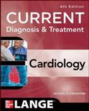 Current Diagnosis and Treatment Cardiology, Fourth Edition, Crawford, Michael, 0071801278