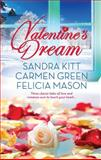 Valentine's Dream, Sandra Kitt and Carmen Green, 0373091273