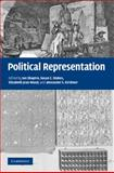 Political Representation 9780521111270