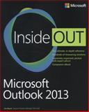 Microsoft® Outlook 2013, Lefkovics, William and Boyce, Jim, 0735671273