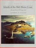Muscongus Bay and Monhegan Island, Charles McLane and Carole McLane, 0884481271