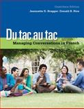 Du Tac Au Tac 4th Edition