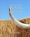 Fundamentals of Animal Science 9781428361270