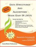Data Structures and Algorithms Made Easy in Java, Narasimha Karumanchi, 1468101277