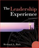The Leadership Experience, Daft, Richard L., 0324261276