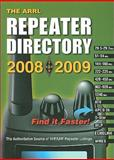The ARRL Repeater Directory, American Radio Relay League, 0872591271
