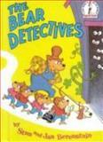 The Bear Detectives, Stan Berenstain, Jan Berenstain, 0394931270