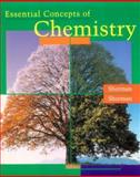 Essential Concepts of Chemistry, Sharon Sherman and Alan Sherman, 0395921279