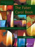 The Faber Carol Book, Gwyn Arch, Ben Parry, 0571521274