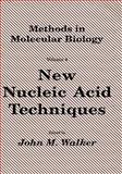 New Nucleic Acid Techniques, , 0896031276