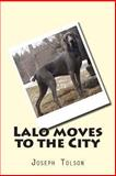 Lalo Moves to the City, Joseph Tolson, 1492841277