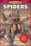 Spiders, Whitecap Books Staff and Frank Knight, 1552851273