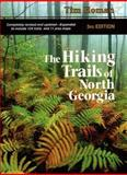 The Hiking Trails of North Georgia, 3rd Edition, Georgia Conservancy Staff and Tim Homan, 1561451274