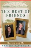 The Best of Friends, Mariana Pasternak, 0061661279