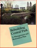 Rebuilding Central Park 9780262181273