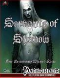 Servants of Shadow, Brian Berg, 1497331277