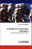 A Model of Co-Operative Education, Pierre Juan de Montfort, 3838301277