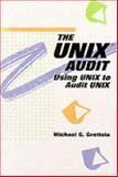 UNIX Audit, Michael G. Grottola, 0070251274
