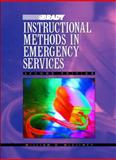 Instructional Methods in Emergency Services, McClincy, William D., 0130331279