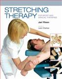 Stretching Therapy 9780443101274