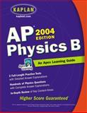 AP Physics B, 2004, Learning Apex Staff, 0743241274