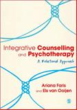 Integrative Counselling and Psychotherapy 9780857021274