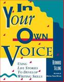 In Your Own Voice, Bernard Selling, 0897931270