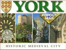 York, Map Group, 1841391271