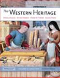 The Western Heritage : Since 1300 Plus NEW MyHistoryLab with EText -- Access Card Package, Kagan, Donald and Ozment, Steven, 0133841278