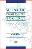 Scientific Programmer's Toolkit : Turbo Pascal Edition, Beilby, M. H. and Harding, R. D., 0750301279