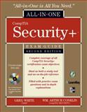 CompTIA Security+, White, Gregory B. and Conklin, Wm. Arthur, 0071601279