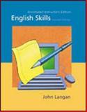 English Skills, Langan, John, 0072381272