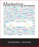 Marketing : An Introduction, Armstrong, Gary and Kotler, Philip, 0133451275