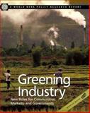 Greening Industry 9780195211276