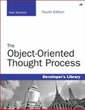 The Object-Oriented Thought Process 4th Edition