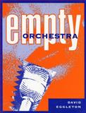 Empty Orchestra, Eggleton, David, 1869401271