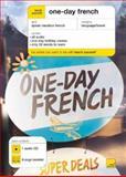 Teach Yourself One-Day French, Smith, Elisabeth, 0071451277