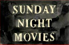 Sunday Night Movies, Leanne Shapton, 1770461272