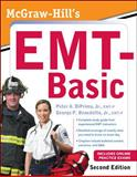 McGraw-Hill's EMT-Basic, Second Edition, Benedetto, George P., Jr. and DiPrima, Peter A., Jr., 0071751270
