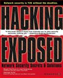 Hacking Exposed, Scambray, Joel and McClure, Stuart, 0072121270
