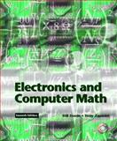 Electronics and Computer Math, Deem, Bill R. and Zannini, Tony, 0130911275